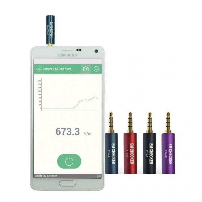 Вольтметр для батареек: карманный гаджет для смартфона с «крокодильчиками» - 9