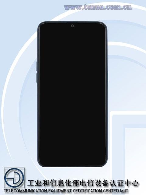 OPPO выпустит смартфон с 6,2″ экраном HD+ и тремя камерами