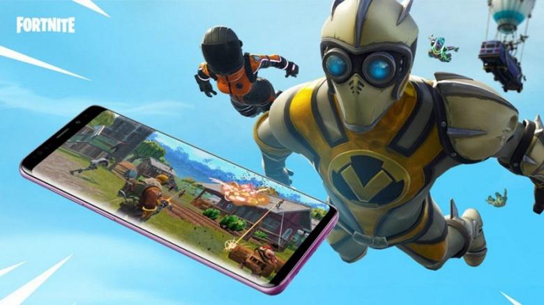 Samsung скоро выпустит собственный игровой смартфон