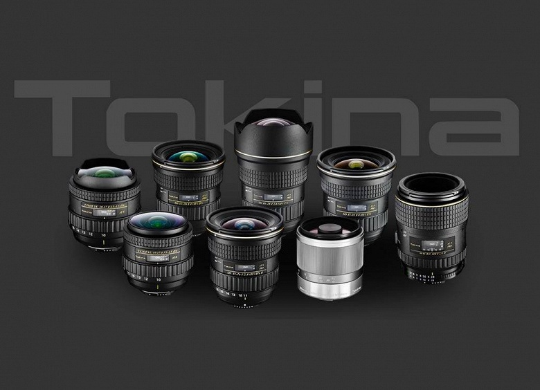 Почти все объективы Tokina оказались совместимы с камерой Nikon Z7