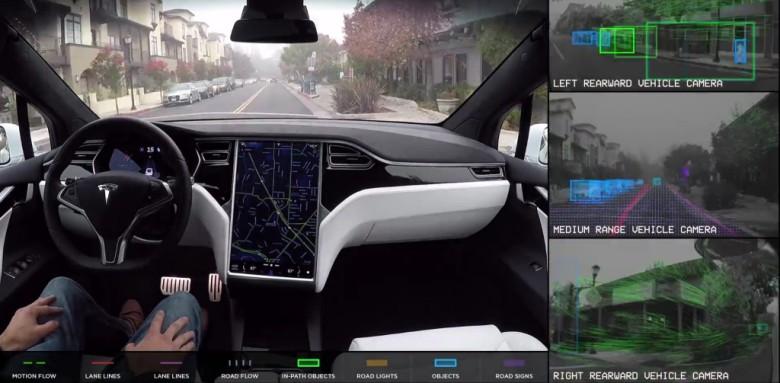 Tesla без лишнего шума убрала опцию полноценного автопилота - 1