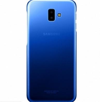 Фотогалерея дня: чехлы для смартфонов Samsung с градиентной окраской
