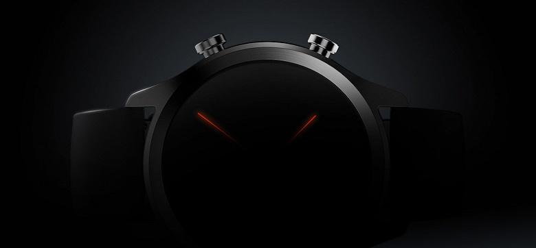 Компания Mobvoi завтра представит новые умные часы