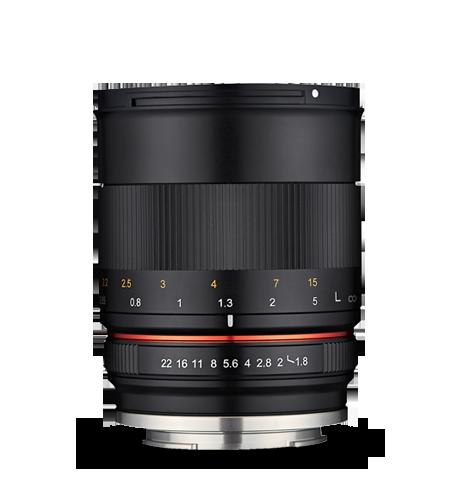 Объектив Samyang 85mm f/1.8 ED UMC CS для неполнокадровых беззеркальных камер замечен в продаже