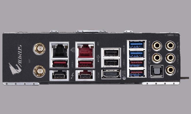 Представлена хорошо оснащенная системная плата Gigabyte Z390 Aorus Xtreme
