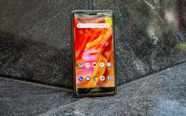 Nokia 6.1 получит Android 9.0 Pie с опережением графика