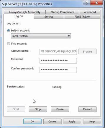 Настройка связанных серверов: ms sql server и teradata - 6