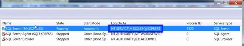 Настройка связанных серверов: ms sql server и teradata - 8