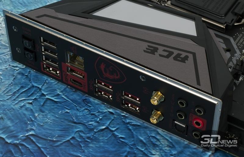 Новая статья: Обзор материнской платы MSI MEG Z390 ACE: к разгону 8-ядерных Coffee Lake готов!