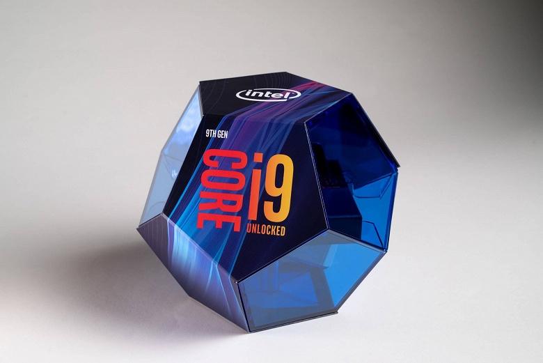Процессор Core i9-9900K всё ещё практически невозможно купить