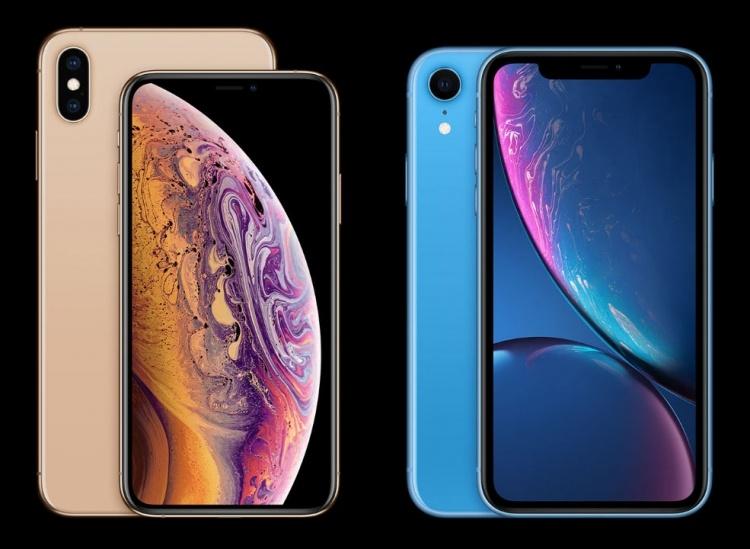 Apple официально подтвердила: имя iPhone XR ничего не значит