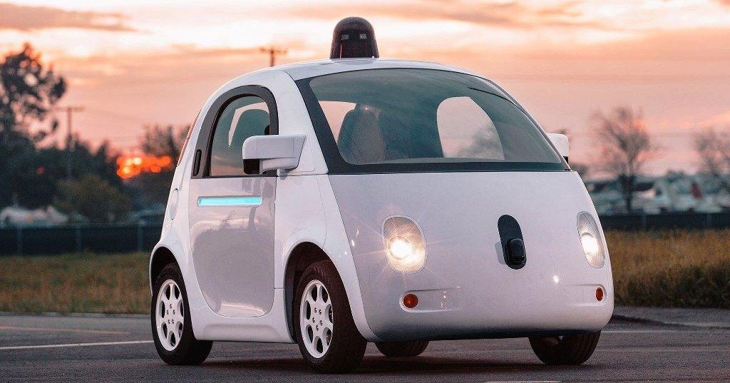 Для испытаний беспилотных автомобилей используют искусственных пешеходов