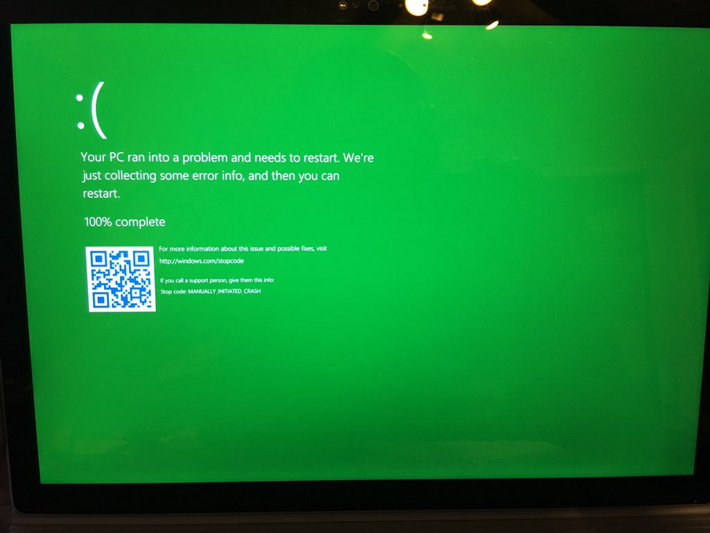 Проблема Windows не в частоте обновлений, а в процессе разработки - 6