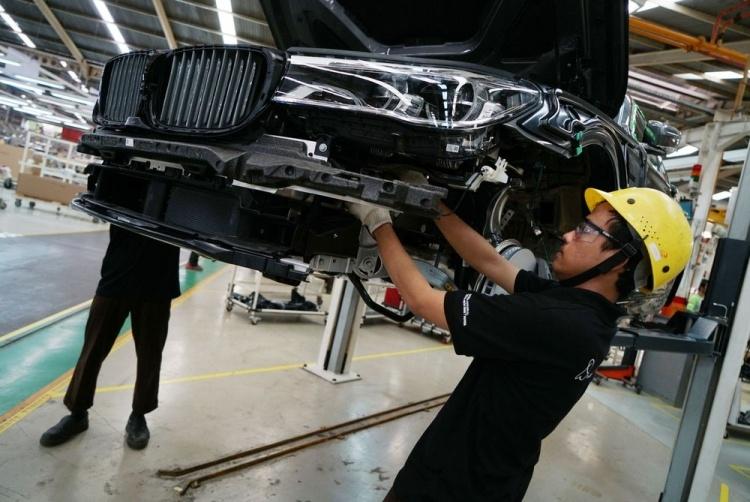 После расследования BMW расширила отзыв дизельных автомобилей до 1,6 млн единиц