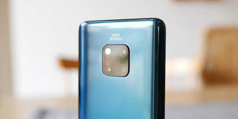 Huawei не называет результат смартфона Mate 20 Pro в рейтинге DxOMark, потому что он... слишком высок