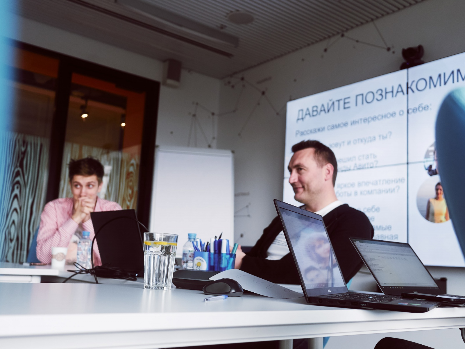 Первые дни в команде разработки — как это бывает у нас - 8