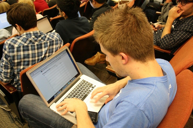 Олимпиада, конкурс идей, лекции по управлению IT-проектами и кинопоказы: 10 ближайших мероприятий в Университете ИТМО - 1