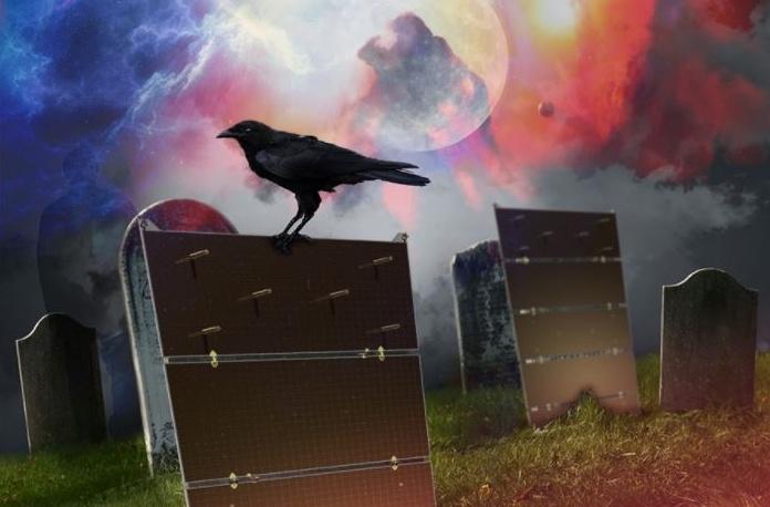 Песни космических зомби - 1
