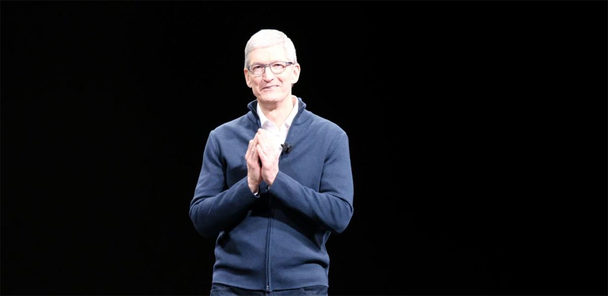 Новый iPad, MacBook Air, Mac mini. Что показала Apple на октябрьском hardware event - 1