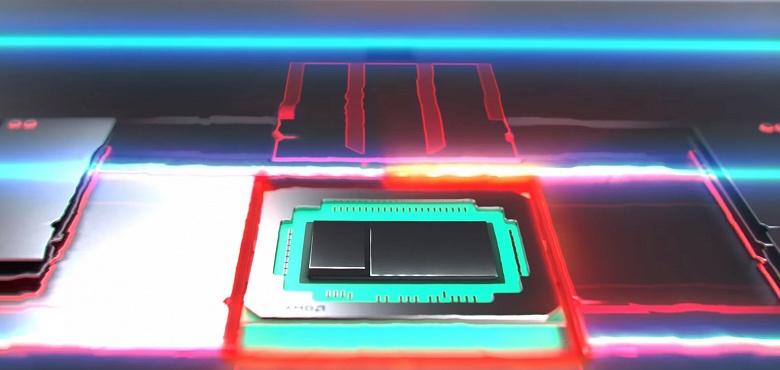 AMD представила Radeon Pro Vega 16 и Pro Vega 20 — первые мобильные дискретные видеокарты поколения Vega