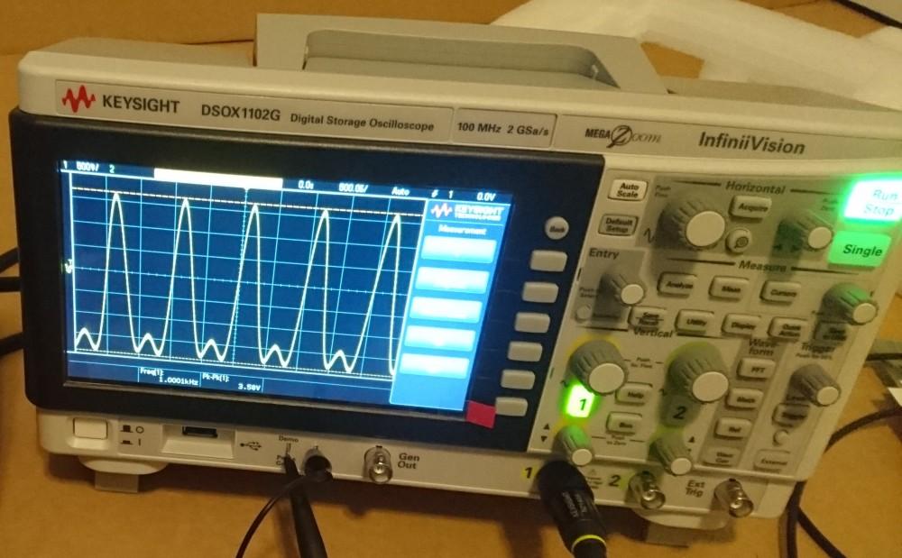 Получаем доступ к рабочему столу WinCE и запускаем Doom на осциллографе Keysight DSOX1102G - 1