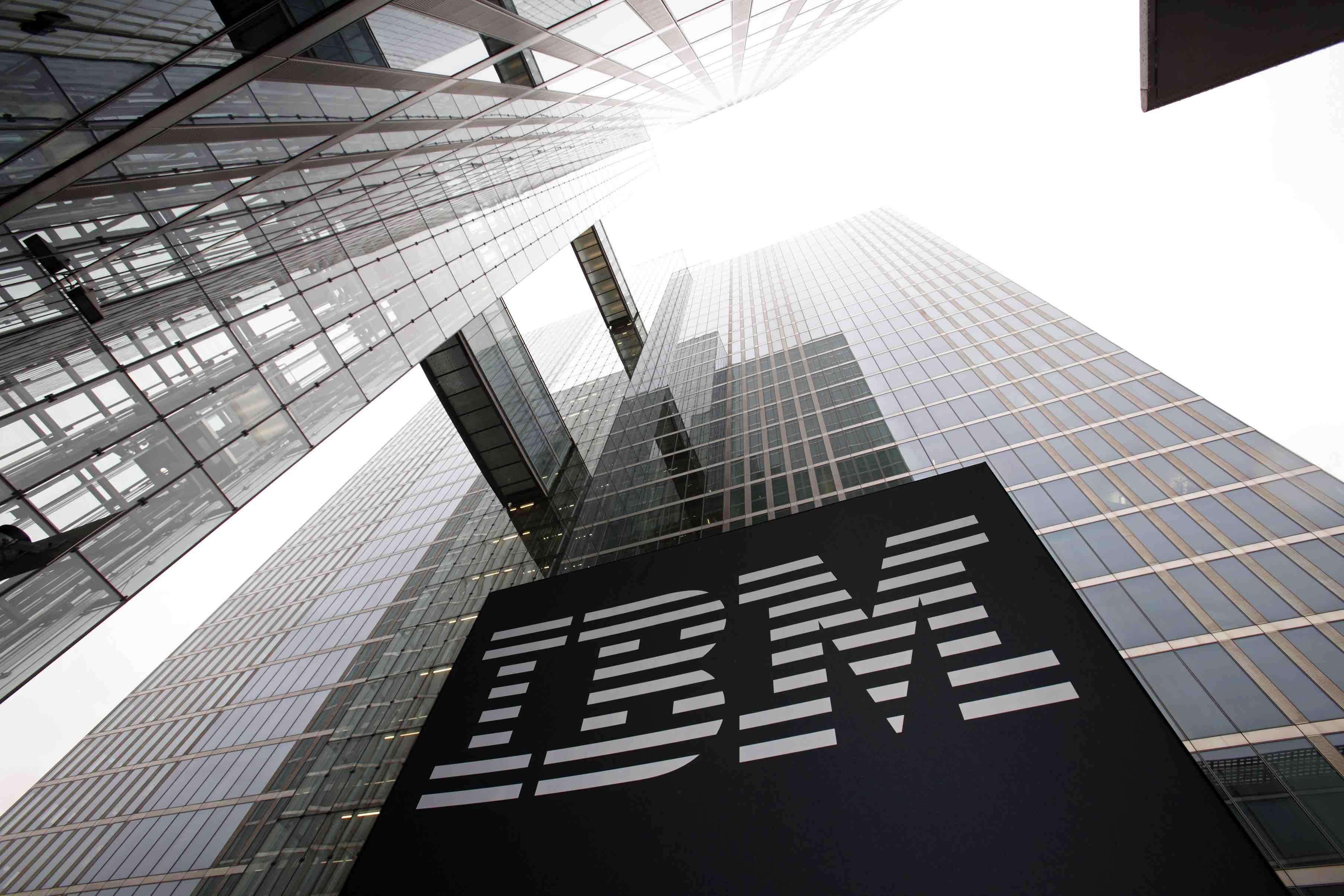 Приглашаем на семинары IBM — чат-боты, блокчейн, машинное обучение и прочее - 1