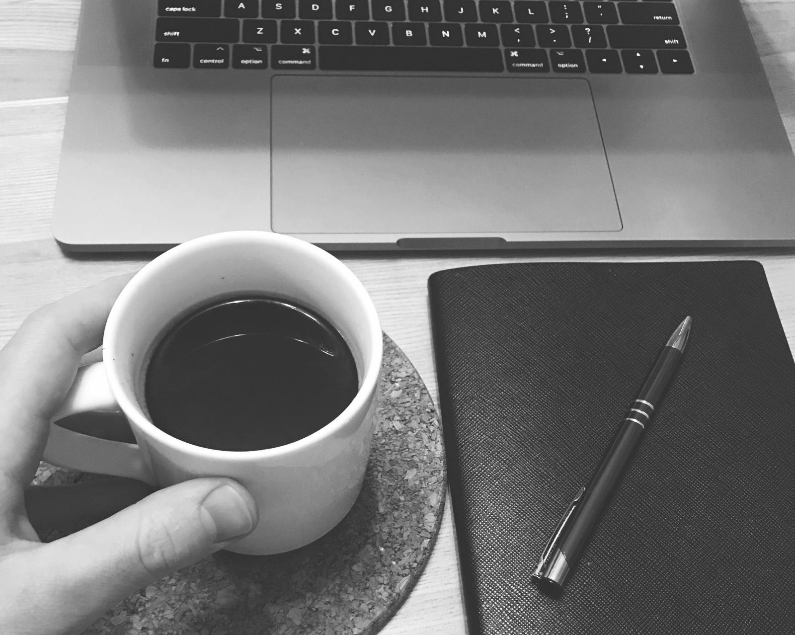 Реальный дизайн-процесс. Пошаговый рассказ о том, как создать бизнес-ориентированный сайт - 1