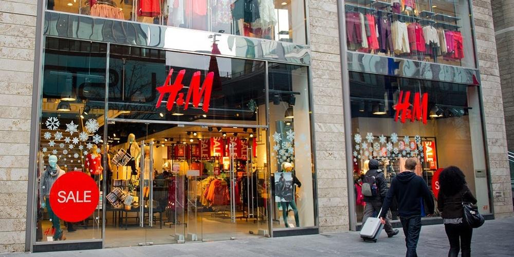 Как H&M пытается спасти себя с помощью AI и Big Data - 1
