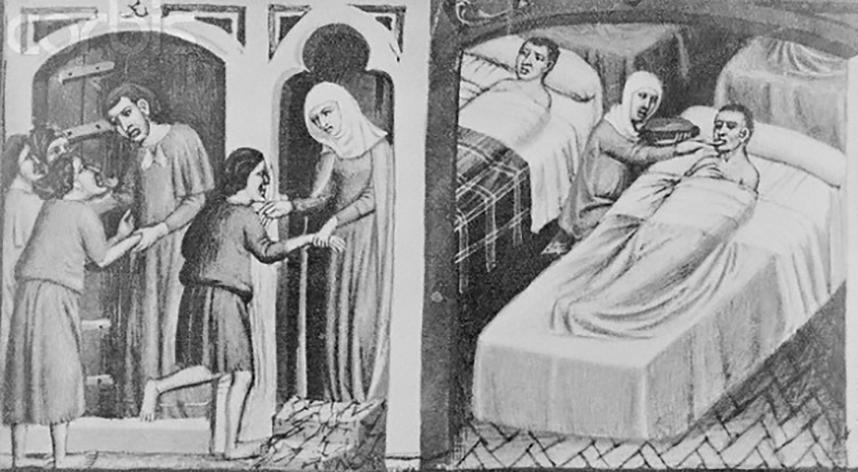 Как продлевают жизнь и убирают боль у смертельно больных: паллиативная медицина в России - 3