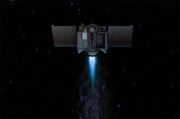 Фото дня: самый качественный снимок астероида Бенну