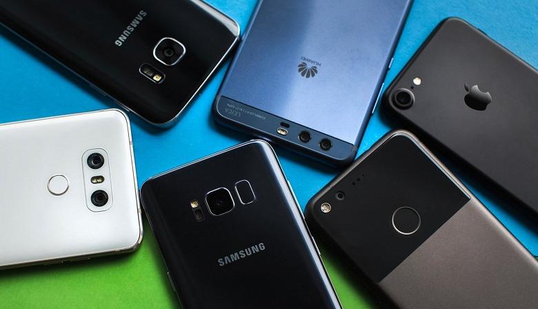 Третий квартал на рынке смартфонов: Huawei всё ещё лучше Apple, а продажи Samsung продолжают снижаться