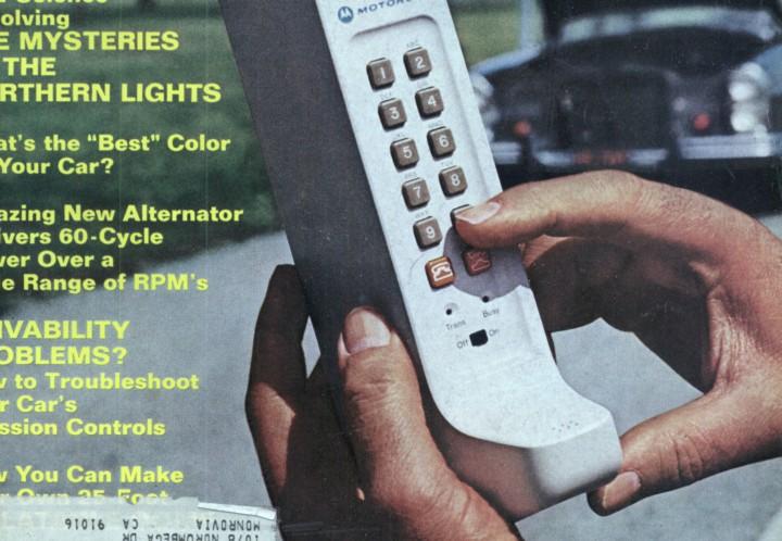 «Dumb phones» – альтернатива цифровому детоксу - 2