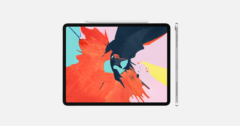 Apple презентовала новый iPad Pro