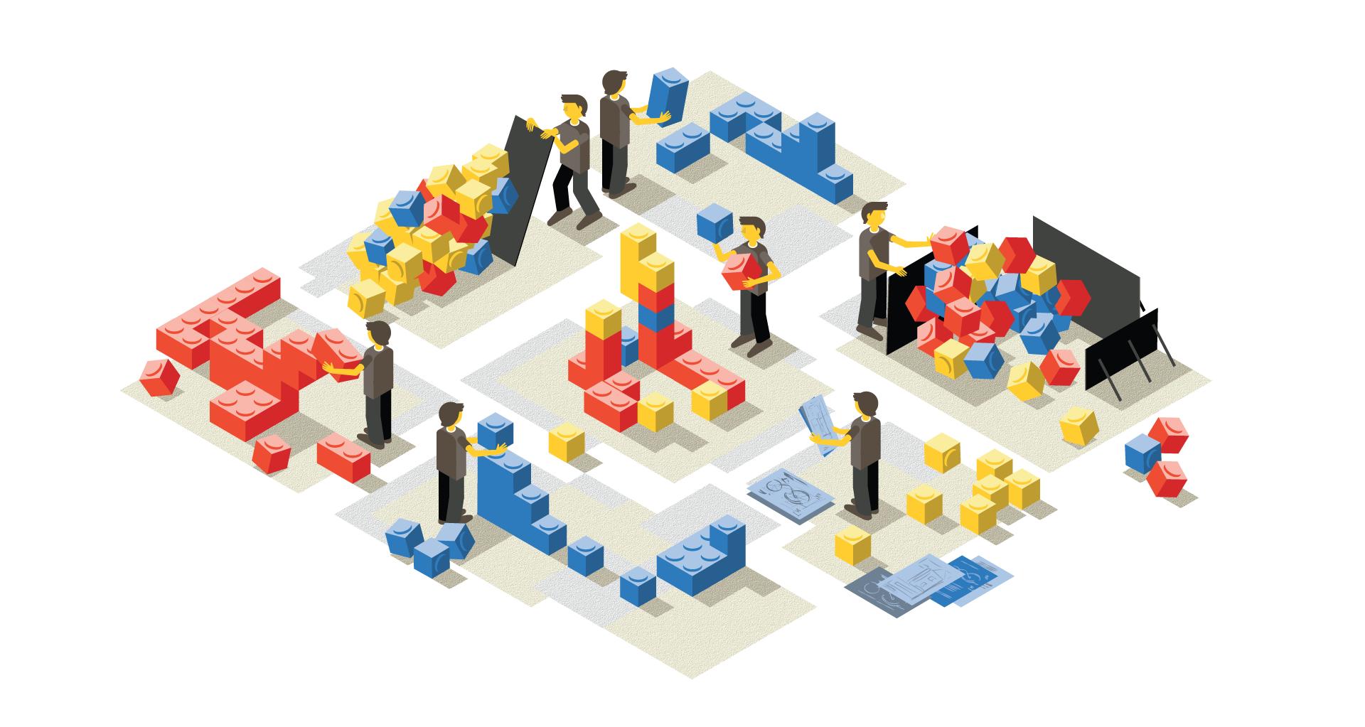Continuous integration в Яндексе - 1