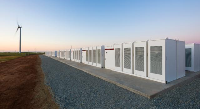 Tesla построит еще один гигантский аккумулятор в Австралии - 1