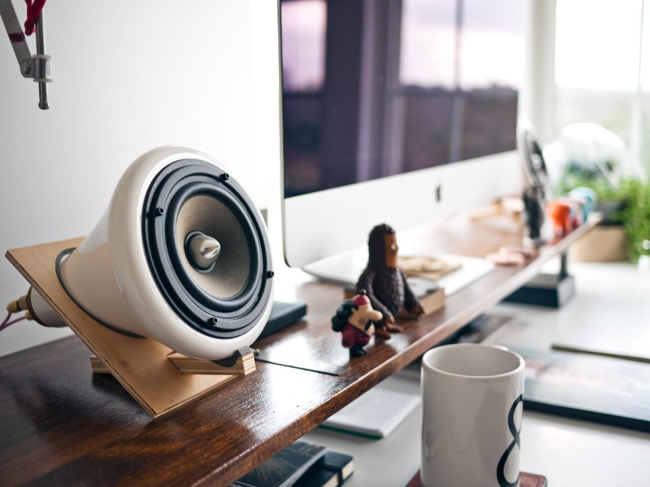 Чтение на выходные: материалы о настройке аудиотехники и проектировании акустических систем - 2