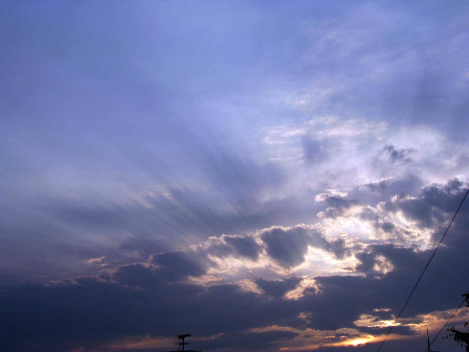 Подсказки Природы — облачный ночник - 11