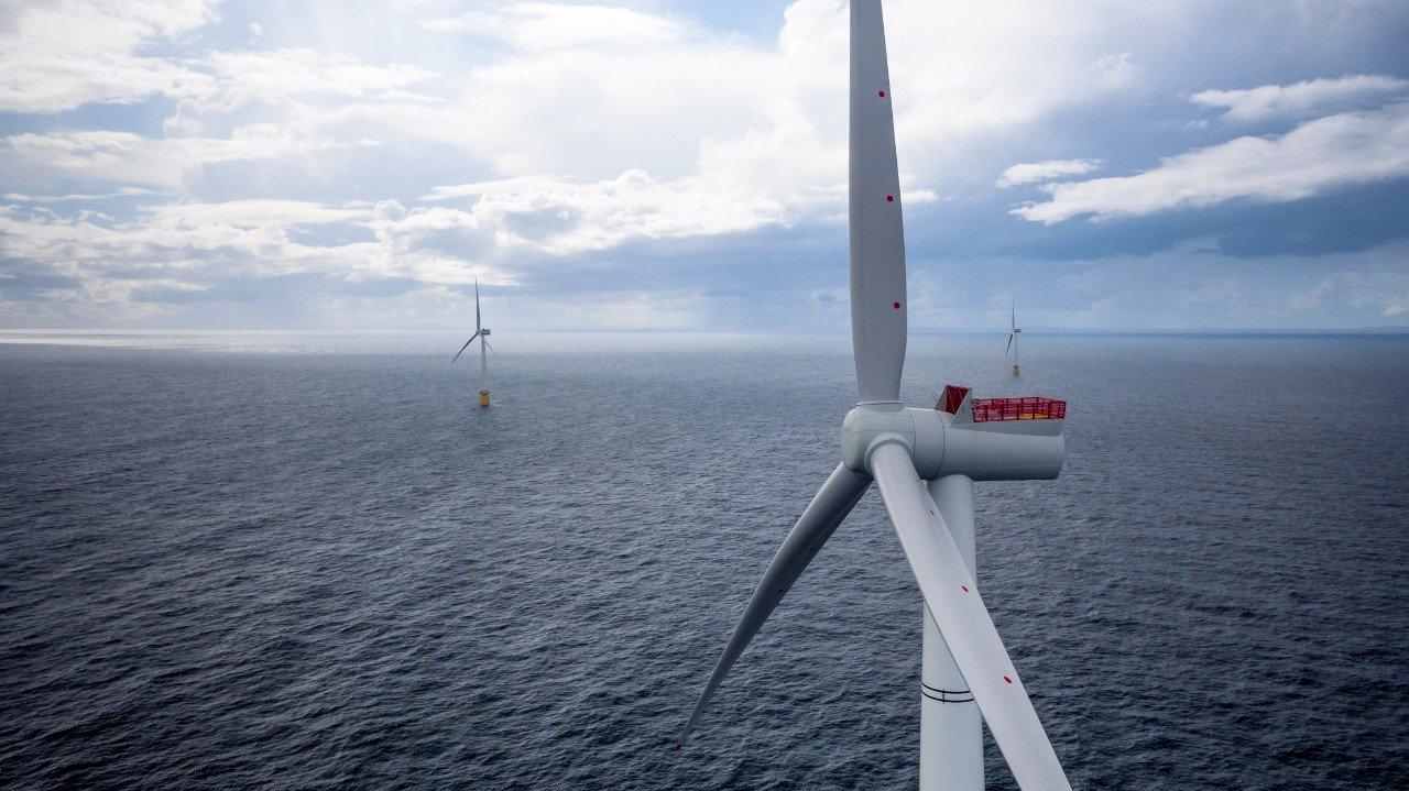 Рынок кабельно-проводниковой продукции для офшорной ветроэнергетики достигнет 14 млрд. фунтов - 1