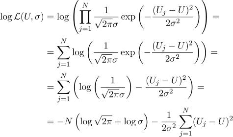 В трёх статьях о наименьших квадратах: ликбез по теории вероятностей - 20