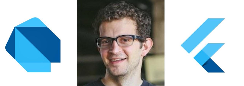«Я просто энтузиаст проекта и пользователь языка Dart» — интервью с Ari Lerner, автором знаменитой ng-book - 1