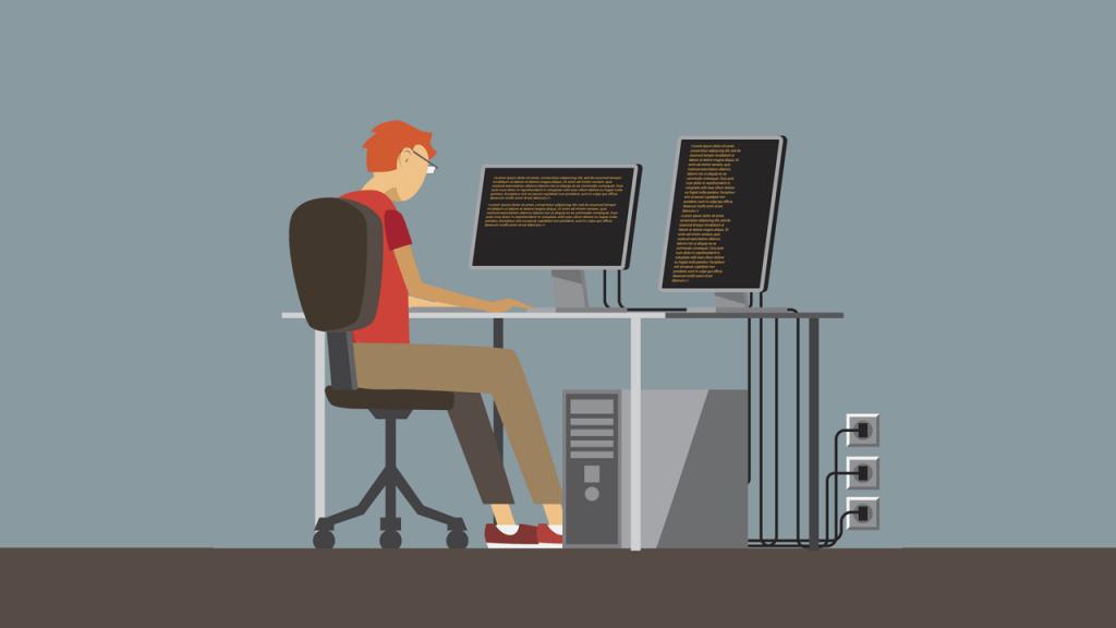 Как начинающему разработчику выжить на собеседовании и не сойти с ума на работе - 1