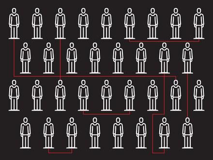 Взломщики генома продемонстрировали, что ни одна ДНК уже не будет анонимной - 1