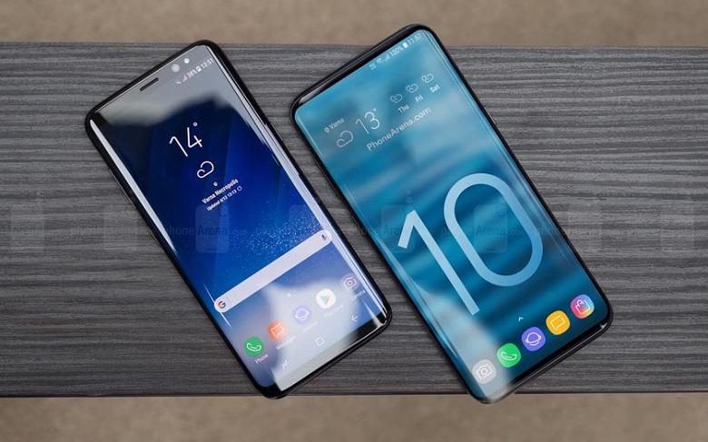 Samsung Galaxy S10 получит большое количество китайских комплектующих, чтобы быть более привлекательным в плане цены