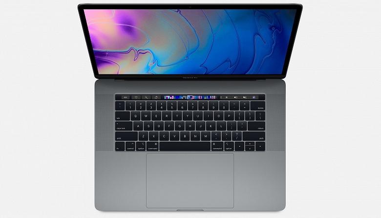 Новейшие видеокарты Radeon Pro Vega теперь доступны для ноутбуков MacBook Pro