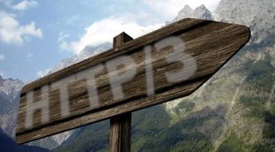 Протокол HTTP-over-QUIC официально становится HTTP-3 - 1
