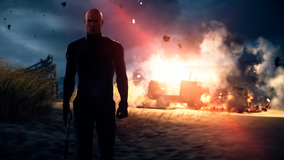 Защиту Denuvo в Hitman 2 взломали за три дня до релиза — сразу после заявления компании о важности защиты в первые дни - 1