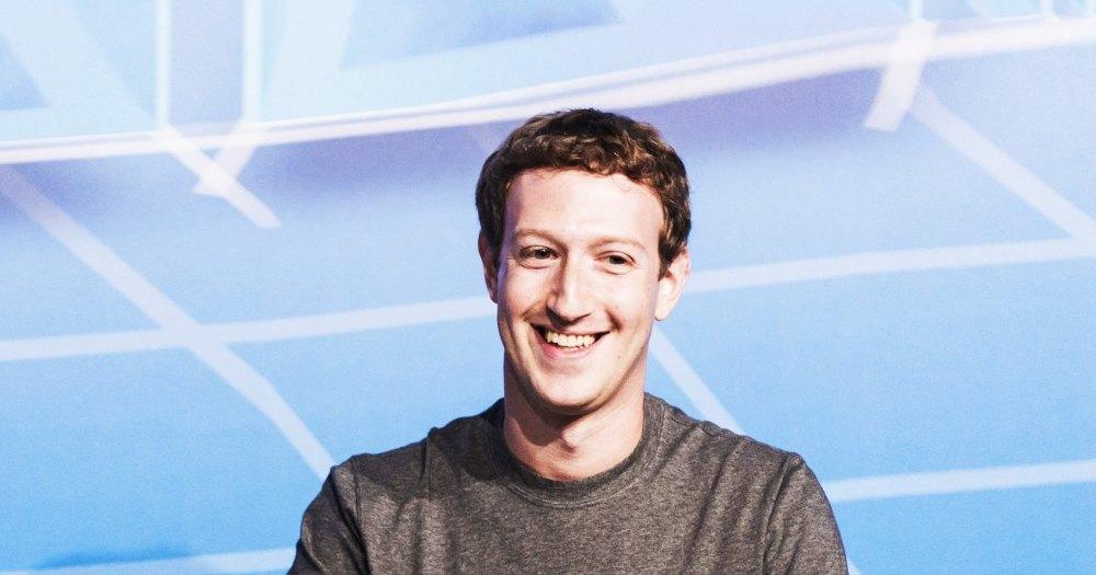 Цукерберг запретил айфоны в офисе Facebook