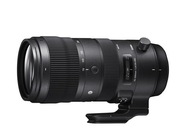 Sigma 70-200mm f/2.8 DG OS HSM Sports