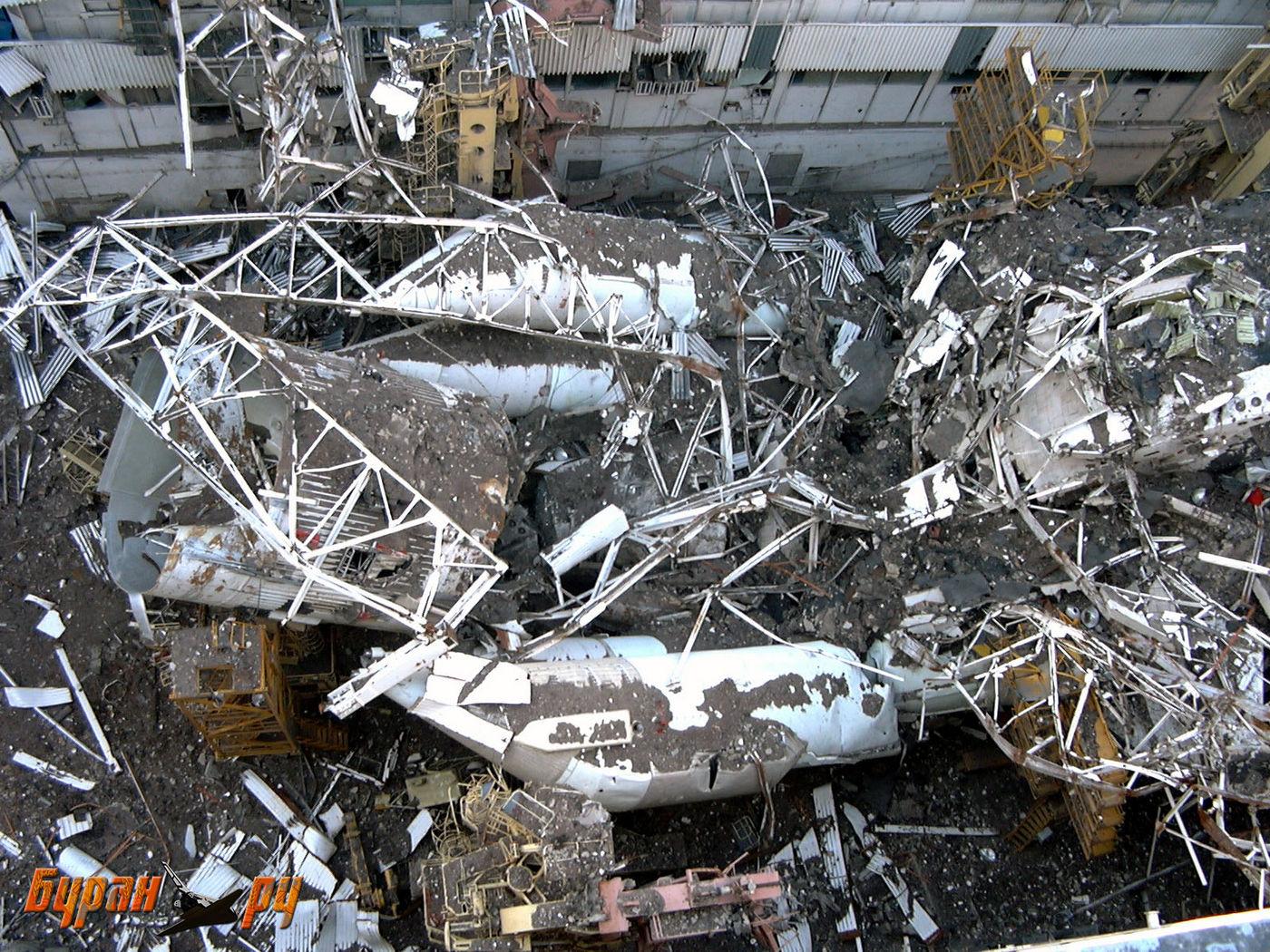 Триумф и трагедия «Бурана» - 11