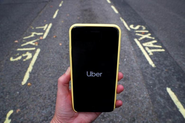 Убытки Uber в прошлом квартале превысили 1 млрд долларов
